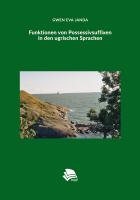 Titelbild für Funktionen von Possessivsuffixen in den ugrischen Sprachen